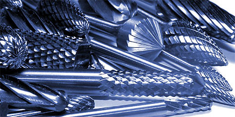 Advanced Carbide Tool Company specializes in the manufacture and repair of carbide burs.